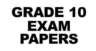 grade10 exam papers tamil medium